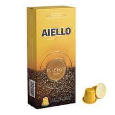 Caffé AIELLO CAFFÉ AIELLO INTENSO KAPSLE 10 ks (NESPRESSO KOMPATIBILNÍ)