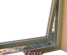 Trixie Ochranná mříž do okna, obdelníková 65 x 16 cm