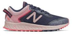 New Balance Dámská obuv WTARISR1 Modrá / Růžová