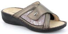 Grünland DARA CE0445 elastická pantofle piombo Grunland Velikost: 37
