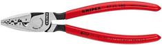 Knipex Kliešte 9771 180 lisovacie