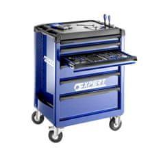 TONA Vozík montážny prázdny 6 zásuviek (E010109) E010192