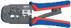 Knipex Kliešte 9751 10 lisovacie