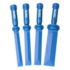 TONA Sada plastových dlát 4-dielna E201204