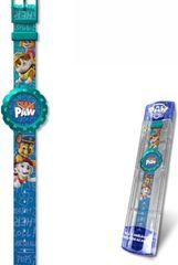 EUROSWAN Analogové hodinky Paw Patrol