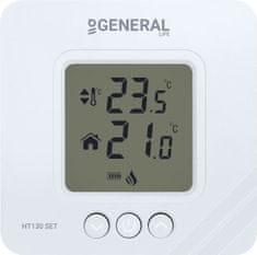 General Life HT130SET denní bezdrátový termostat