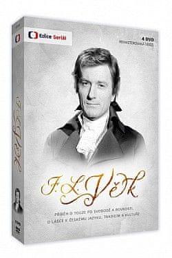 F.L.Věk (remasterovaná verze) (4x DVD) - DVD