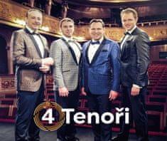 4 Tenoři: 4 Tenoři - CD