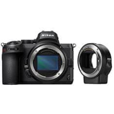 Nikon Z5 + FTZ (VOA040K002)