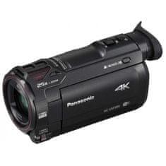 Panasonic HC-VXF999 4K kamera