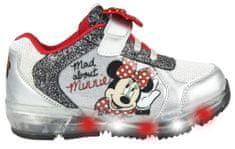 Disney dívčí tenisky Minnie 2300004622