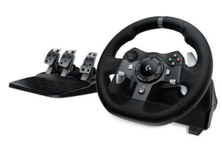 Logitech G920 PC, Xbox One (941-000123) kormány