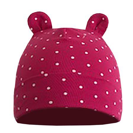 Yetty lány csecsemő sapka B311_1, XXXS, rózsaszín