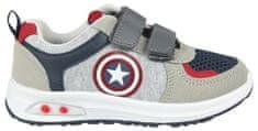 Disney fiú sportcipő Amerika Kapitány 2300004494