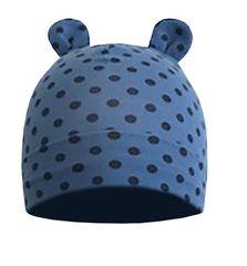 Yetty chlapčenská dojčenská čiapka B311_1