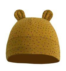 Yetty dievčenská dojčenská čiapka B311_2