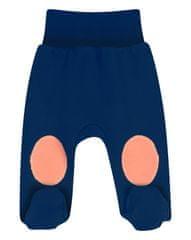 Nini ABN-2134 hlače za dječake od organskog pamuka