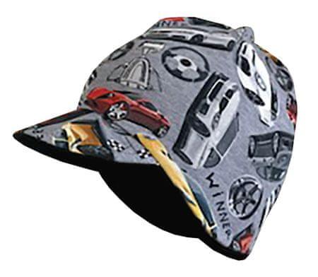 Yetty B347/3 fantovska kapa, večbarvna, XL