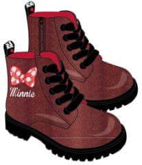 Disney Lány téli csizma Minnie 2300004520