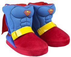 Disney fiú papucs Superman 2300004557