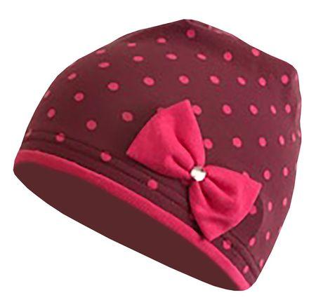 Yetty B357_1 dekliška kapa, rdeča, L