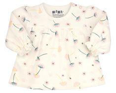 Nini Bluzka z organicznej bawełny ABN-2280