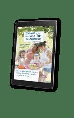 Čo Dokáže Mama E-book: Zdravé Domáce Sladkosti
