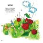4 - Čo Dokáže Mama Sada ovocných a zeleninových kníh, maľovaniek, skladačiek a ebookov Moji Kamaráti