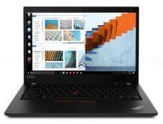 Lenovo ThinkPad T14 G1 i5-10210U 16/256 FHD W10P prijenosno računalo (20S00006SC)