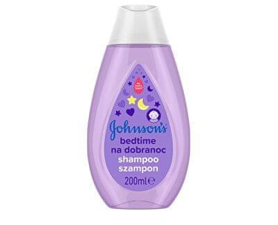 Johnson's Baby šampon za dober spanec, 200 ml