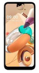 LG K41s pametni telefon, 3GB/32GB, črn (LMK410EMW)