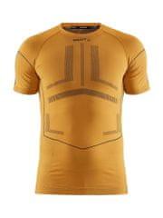 Craft Active Intensity Tiger/Asphalt SS majica kratkih rukava