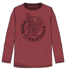Losan chlapecké tričko 023-1203AL