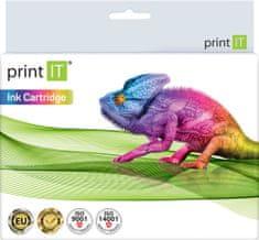 Print IT PGI-570BK XL černý pro tiskárny Canon (PI-695)