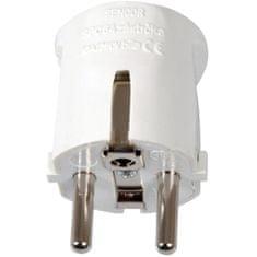 SENCOR SPC 64 elosztó 16 A / 250 V, fehér