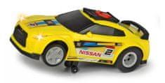 Dickie avto Nissan GT-R, dvigovanje, 25 cm
