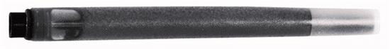 """Parker Inkoustové bombičky """"Royal"""", 5ks, černá"""