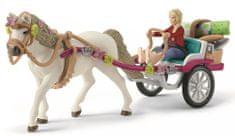 Schleich Konjska izložbena kočija 42467