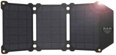 Allpowers AP-ES-004-BLA Solárna nabíjačka 21 W