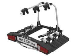 HAKR bagażnik samochodowy Trip 3 Top Plus/HV1192