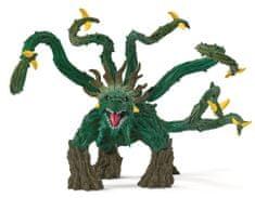 Schleich figurka Potwór leśny 70144