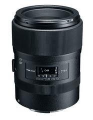 Tokina ATX-I 100mm F/2,8 FF macro objektiv (Canon)