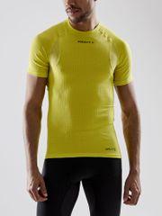 Craft Active Extreme X muška majica s kratkim rukavima, žuta