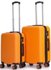 Swiss Lux Z Orange