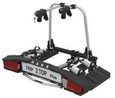 HAKR bagażnik samochodowy Trip 2 Top Plus/HV1191