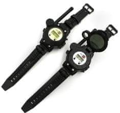Alltoys SpyX hodinky s hands free