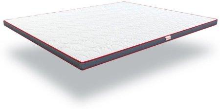 Come-for Aero Latex posteljni nadvložek, 80x190cm