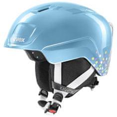 Uvex lyžařská helma Heyya
