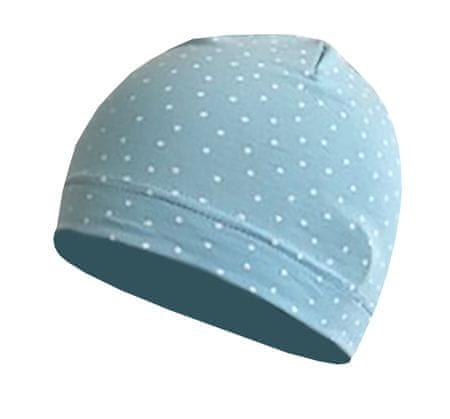 Yetty B454 fiú csecsemő sapka, XS, kék