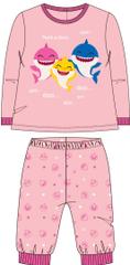 Disney dievčenské pyžamo Baby Shark